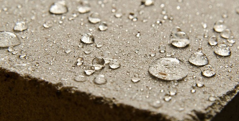 Защита бетонных изделий