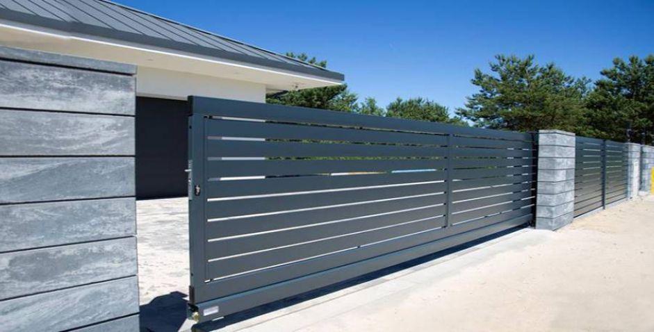 Закрытый забор PP102