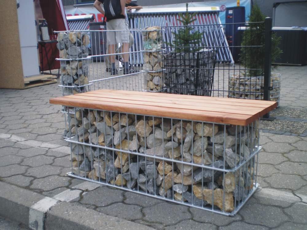 Заказать мебель-габион Москва