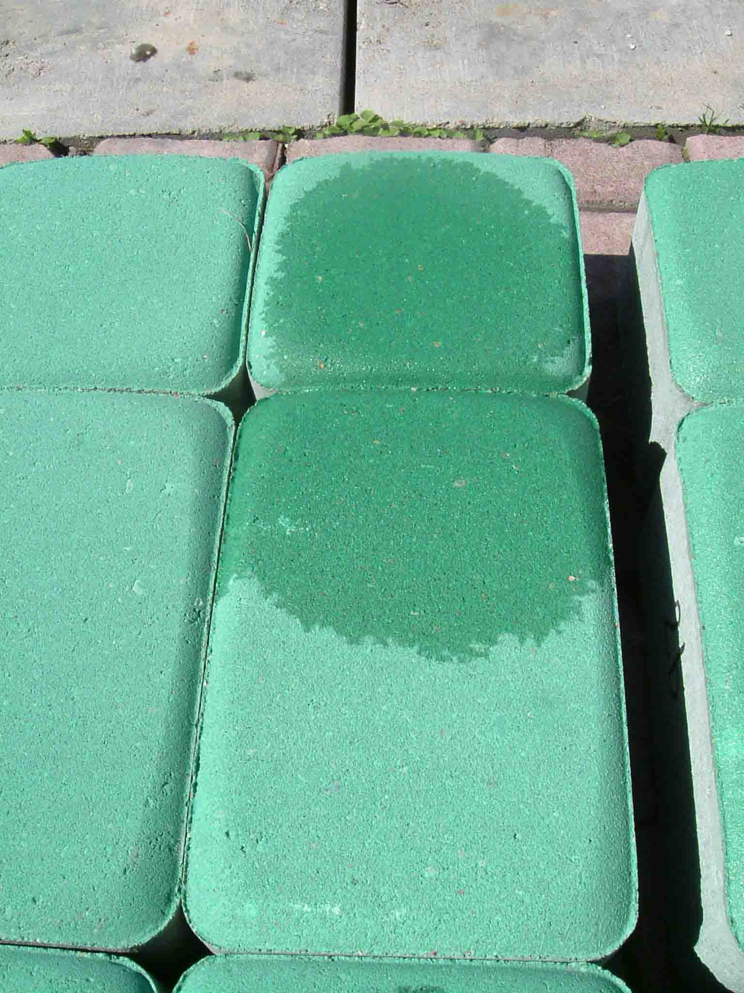 импрегнация бетона