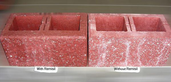 Импрегнирование бетона Remisil