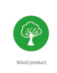 Содержит древесину