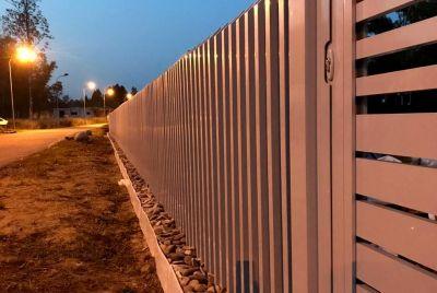PP111 забор