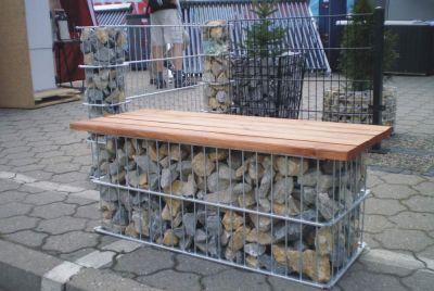Мебель из забиона
