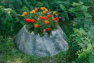 камень для ландшафта КАШПО L-05