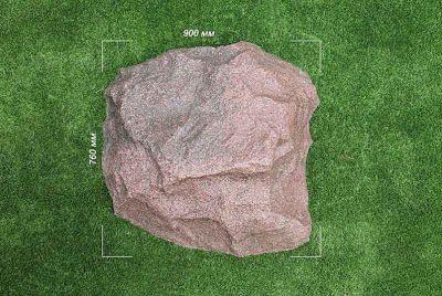 камень для сада ВАЛУН М-02