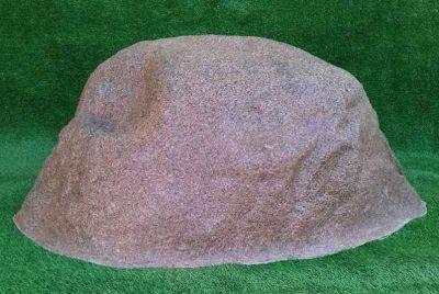 искуственный камень для сада ВАЛУН L-02