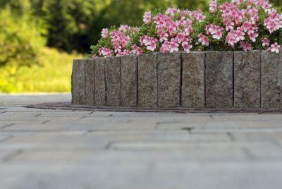 Декоративный камень для участка