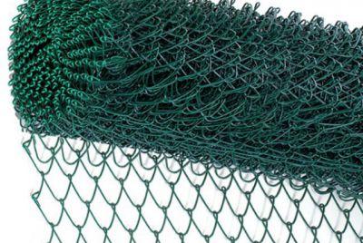Плетенная сетка