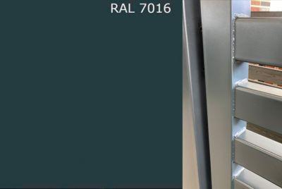 RAL 7016 (Лидер продаж!)