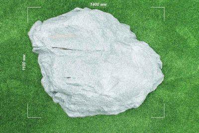 светлый камень ВАЛУН XL-01