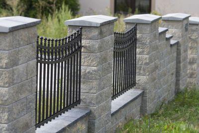 Цена бетонного ограждения