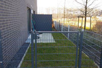 Заборные ленты